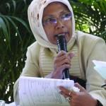"""Dr. Maya' s press-release with 27 mass-media at Sala 2008"""